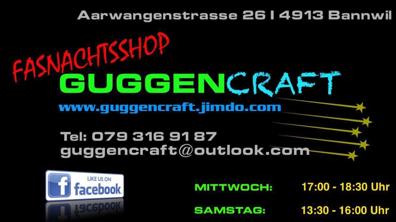 Gugge Craft